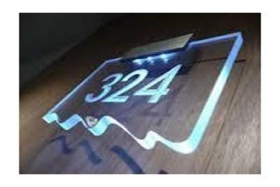 LED Signage Lights