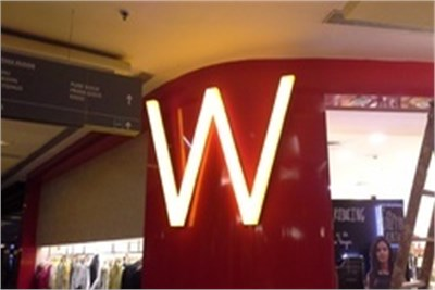 LED Signage Light in Pune