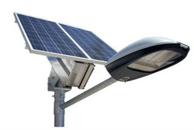 Solar Lighting Projects
