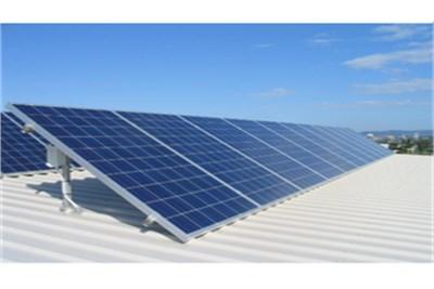 Off grid solar lights