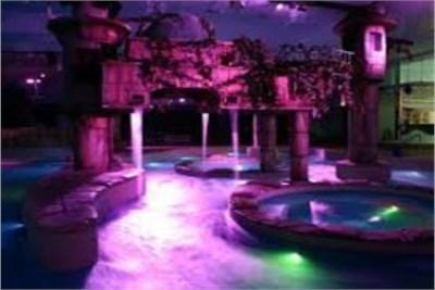 Multicolour Swimming Pool Lights