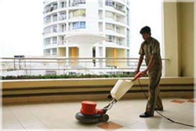 Corporate and Industrial Housekeeping