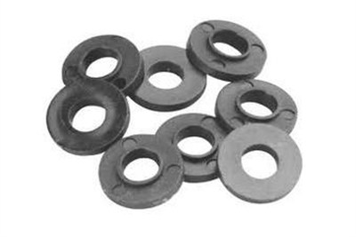 Industrial Shoulder Washers