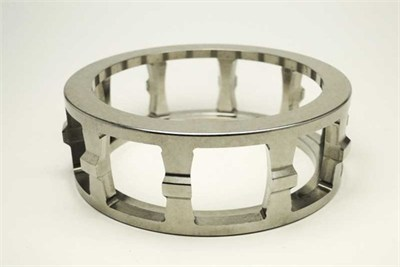 Bearing Turned Cages Rings