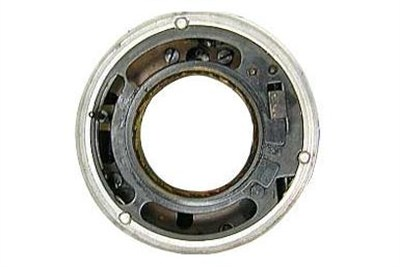 Bearing Outer Rings