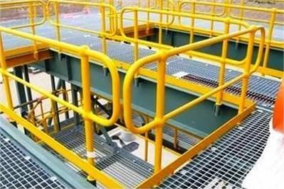 Handmade Railing Heavy Duty Fabrication