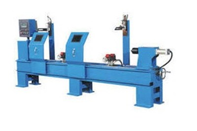 Conveyor Roller Welding Machine