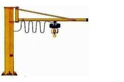 GMG JIB Cranes