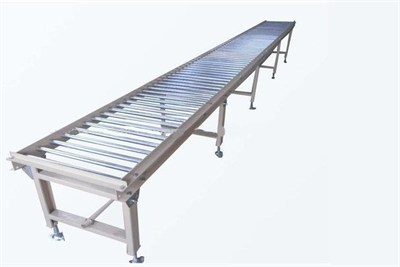 Assembly Line Roller Conveyor