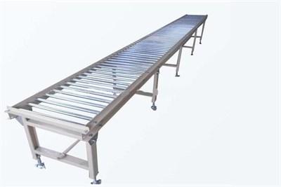 Assembly Line Roller Conveyor