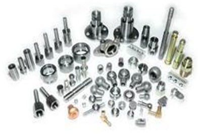 Automotive Power Press And Forging Parts