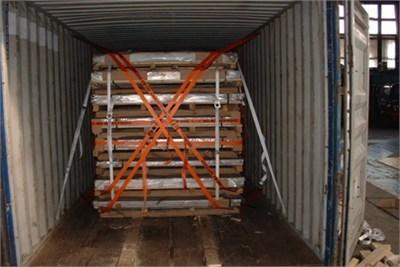 Cargo Chocking Solutions