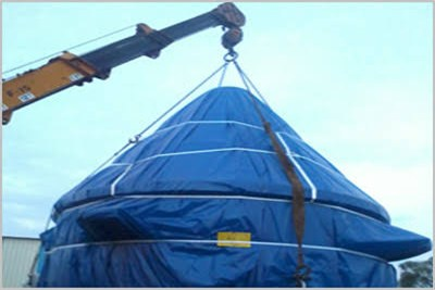 Tarpaulin Cover Services