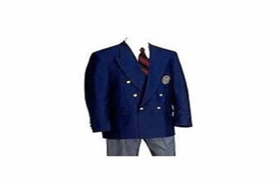 College Uniform