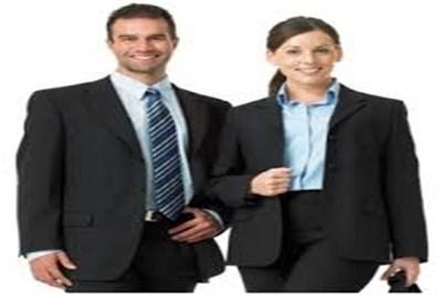 Company Uniform for Ladies