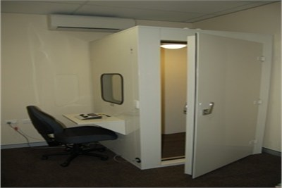 Audiometric Booth Soundproofing Solutions