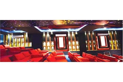 Multiplexes Soundproofing Solution