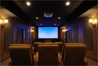 Home Theatre Sound Proof Solutions