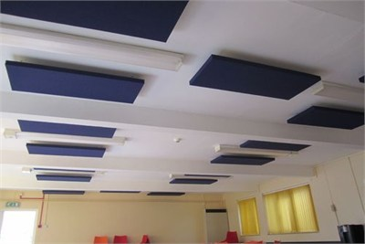 Sound Proofing Treatment Service