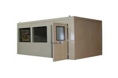 Acoustic Audiometric Room