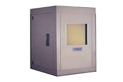 Acoustic Audiometric Booth