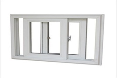 Soundproof UPVC Window