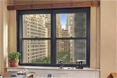 Sliding Soundproof Window