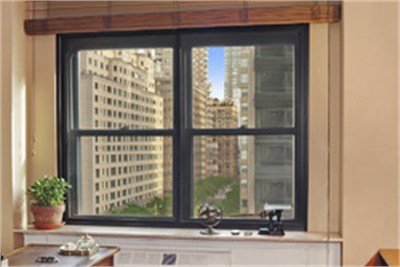 Sliding Soundproof Window
