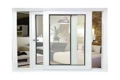 Soundproof Aluminum Window