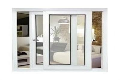 Soundproof Aluminum Window