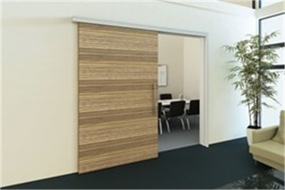 Sound Proof Door