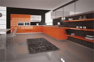 Genial Modular Kitchen Furniture