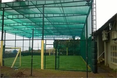 Futsal Ground
