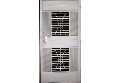 Safety Door Manufacturing