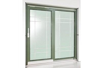 Aluminum Sliding Window in Wakad