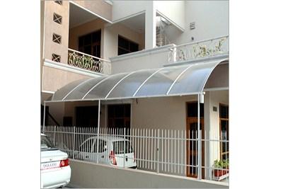 Balcony Shed in Pimpri Chinchwad