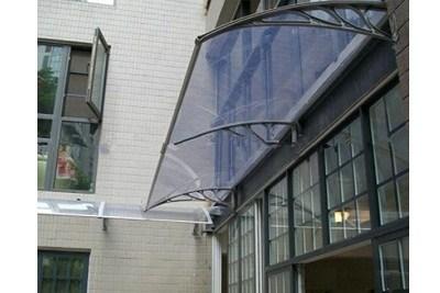 Balcony Shed in Wakad