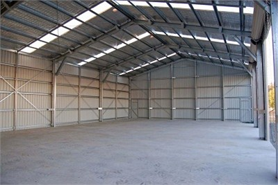 Industrial Shed in Wakad