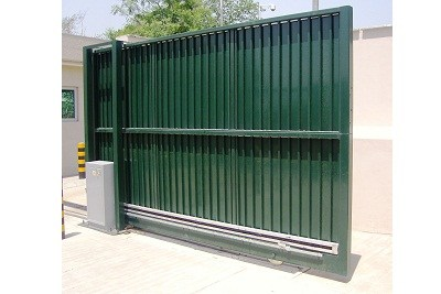 Sliding Gate Manufacturing in Wakad