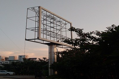 Unipole Structure Manufacturer In Wakad