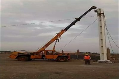 Mobile Cranes on Hire