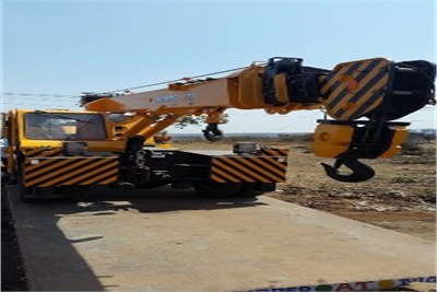 Earthmover Contractors