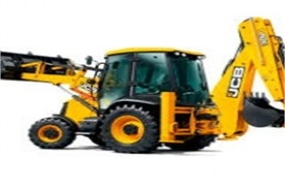 Rock Breakers on Hire-JCB