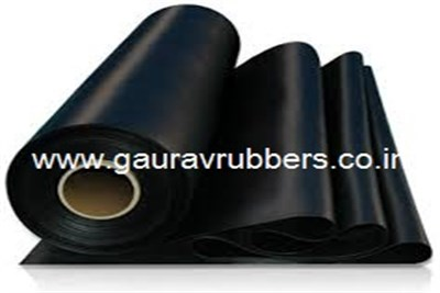 Sand/Shot Blasting Rubber Sheet