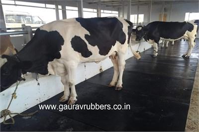 Rubber Cow Mats 15