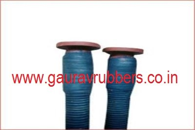 Discharge and Suction Hose Pipe
