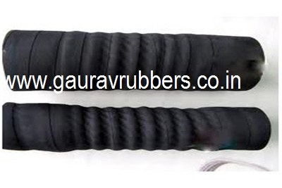 Rubber Hot Water Hose
