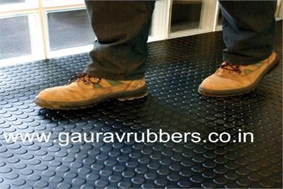 PVC Insulating Mat