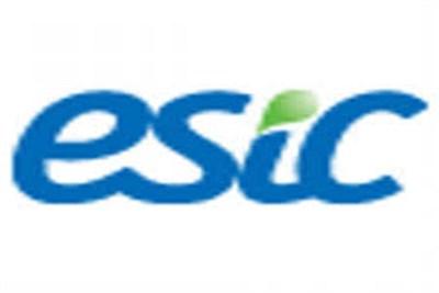 ESIC Consultant