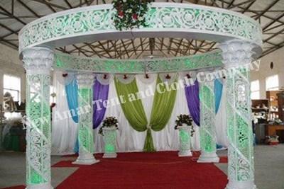 Mandap decoration material suppliers dealer in pune mandap mandap decoration material suppliers junglespirit Images